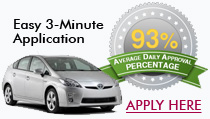Apply for auto financing here.